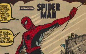 اولین نسخه مرد عنکبوتی با فروش ۳.۶ میلیون دلاری رکود سوپرمن را زد