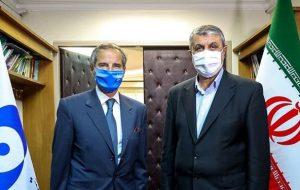 ایران و آژانس به توافق رسیدند/متن بیانیه:بهبازرسان آژانس اجازه داده میشود نسبت به سرویس فنی تجهیزات نظارتی مشخص شده اقدام کنند