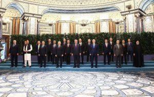 واکنش بنیاد دفاع از دموکراسیها به پیوستن ایران به سازمان همکاری شانگهای