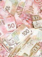 بازگشت USD/CAD به پشتیبانی اصلی