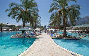 با تور مجازی از هتل های ترکیه بازدید کنید