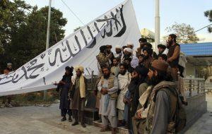 وضعیت افغانستان برای روسیه و چین خطرناک است؟
