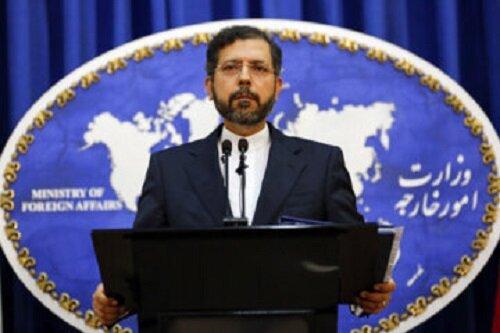 ببینید   سخنگوی وزارت خارجه کشتهشدن فرماندهان پنجشیر را «شهادت» خواند