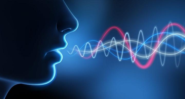 گویش و تنوع آوایی در سخنرانی اهمیت دارد