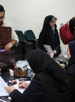 تاکید معاون وزیر بهداشت بر کلاسهای ترکیبی دانشجویان