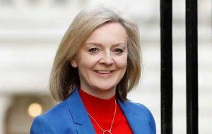 ترمیم کابینه بوریس جانسون/ وزیرخارجه جدید انگلیس اعلام شد