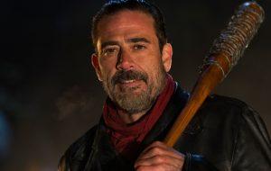 جفری دین مورگان از آیندهی نگان در The Walking Dead میگوید