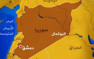 حمله آمریکا به نقطهای در مرز سوریه و عراق