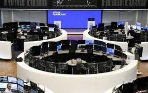 خودروسازان ، بانک ها سهام اروپا را در شرط های بازیابی افزایش می دهند