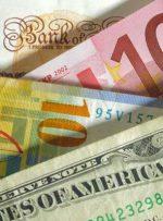 داده های اقتصادی و چانه زدن بانک مرکزی یورو و دلار را در تمرکز قرار دهید