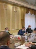 دیدار اسلامی با رئیس اتم روس درباره همکاریهای هستهای