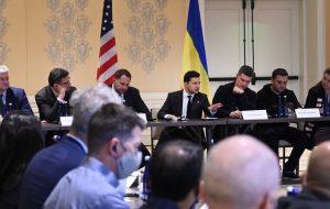 """رئیس جمهور اوکراین می گوید بازار رمزنگاری """"بردار توسعه"""" اقتصاد دیجیتالی کشور است – اخبار بیت کوین"""