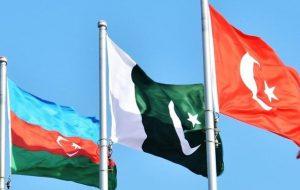 رزمایش نظامی «سه برادر» در باکو با حضور ترکیه و پاکستان