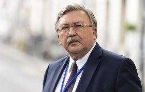 روسیه: مذاکرات بروکسل جایگزین گفتوگوهای وین نیست