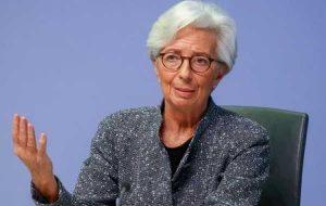 """ستون: """"مخروطی فانتوم"""" بانک مرکزی اروپا؟"""