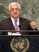 عباس به اسرائیل اولتیماتوم داد