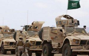 عربستان در حال خروج از مأرب یمن است