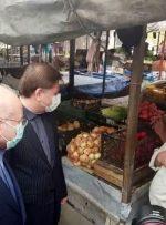 قالیباف: دولت و مجلس به دنبال ساماندهی وضعیت بازار هستند