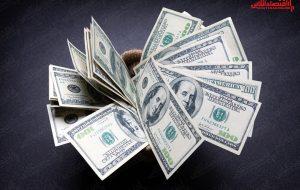 قیمت دلار ۱۶ شهریور ماه۱۴۰۰