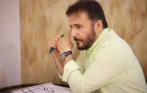 مسابقهای تازه به کارگردانی سیدجواد هاشمی