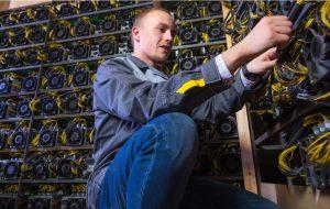 مشاور کلیدی Crypto می گوید: استخراج در اوکراین ممنوع نیست و نیازی به مجوز ندارد – استخراج بیت کوین نیوز
