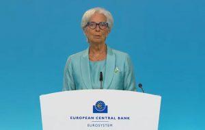 هفته بانک بزرگ مرکزی در پیش است