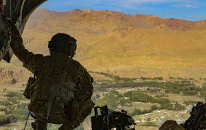واقعه ۱۱سپتامبر چگونه صنعت تسلیحات آمریکا را سرشار از درآمد کرد؟