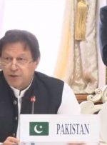 واکنش پاکستان به عضویت ایران در شانگهای/عمران خان: رویکردهماهنگ اعضای شانگهای برای افغانستان ضروری است
