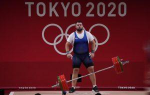 ورزش ایران ته دره رفت!