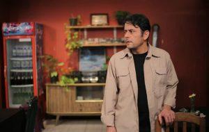 پخش «ضد نور» با بازی رحیم نوروزی و ثریا قاسمی در تلویزیون