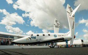 پس از تاخیر شرکت در پرواز بعدی فضایی ، قیمت سهام ویرجین گلکسی کاهش می یابد