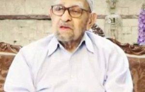 پیام تسلیت وزیر امور خارجه به مناسبت درگذشت رحیمپور ازغدی