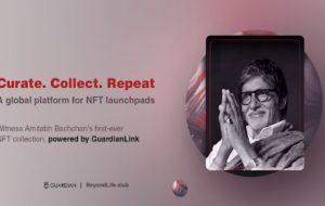 پیوند نگهبان اعلام همکاری با BeyondLife.Club ، راه اندازی مجموعه NFT Amitabh Bachchan – انتشار مطبوعات اخبار Bitcoin
