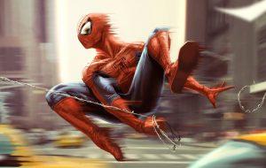 چه کسی بهترین مرد عنکبوتی صنعت سینما است؟
