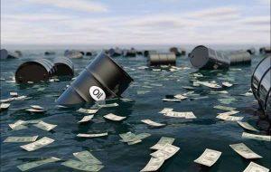 چین اعلام کرد که نفت خام خود را از ذخایر استراتژیک با هدف صریح کاهش قیمت ها آزاد می کند