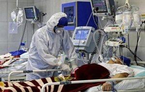 کاهش آمار فوتیهای کرونا/ شناسایی ۲۱ هزار و ۱۱۴ بیمار جدید