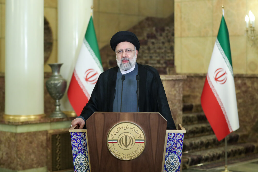 کیهان از کدام قسمت نطق رئیس جمهور خوشش آمد؟
