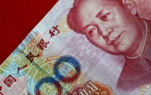 یوان چین در بالاترین سطح از ژوئن در شی ، تماس بایدن توسط بلومبرگ قرار گرفت