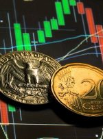 یورو/دلار در حدود 1.1750 ثابت مانده است و در مسیر صعود چهار روزه خود قرار دارد