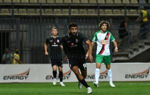 یک استقلالی نامزد عنوان بهترین لژیونر هفته فوتبال آسیا