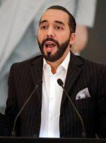 رئیسجمهور السالوادور: من یک دیکتاتورم!