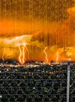 ظرفیت کانال شبکه Lightning Bitcoin به بالاترین حد خود در تاریخ رسیده است