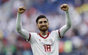 دو ستاره تیم ملی نامزد بهترین بازیکن آسیا/عکس