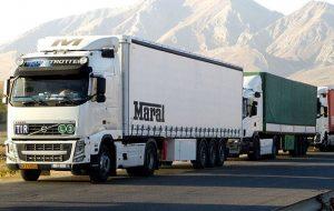جزییات تردد کامیونهای ایرانی در مرزهای افغانستان/ امنیت خط قرمز ماست