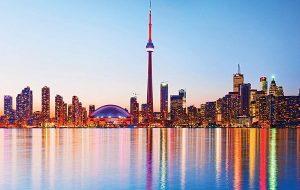 معرفی شهر های کانادا   ایالت های کانادا