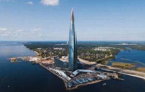 بلندترین برج های جهان ؛ تلفیق حیرت انگیز معماری و فناوری