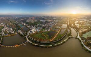 با تور مجازی از استان یون نان در چین دیدن کنید