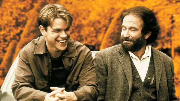ویل هانتینگِ خوب فیلم درباره بیماری های روانی