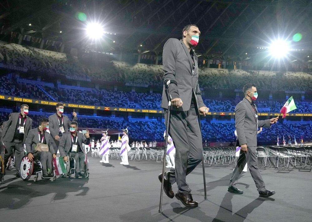 گپوگفتی دلنشین با کاپیتان دوستداشتنیِ پرافتخارترین تیم پارالمپیکی ایران