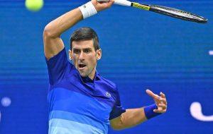ببینید   اشکهای بهترین تنیسور جهان پس از شکست دراماتیک